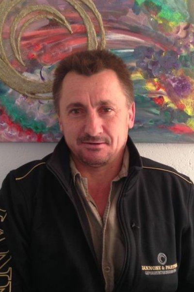 Bruno Rosario