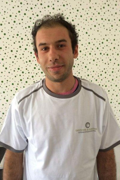 Sergio Giovanni