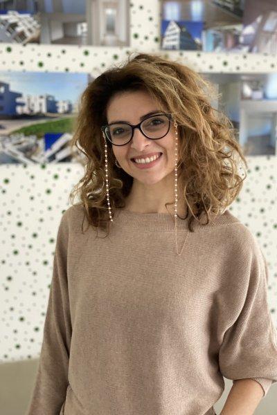 Tatiana Iannone